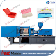BST-1800A plastic pencil case injection molding machine