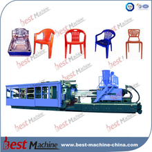 BST-13000A plastic chair injection molding machine