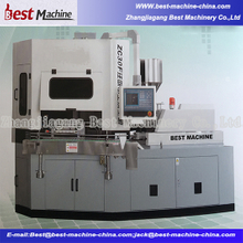 BSD-30F Injection Blow Molding Machine For Making Plastic Bottle