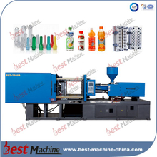 BST-2600A plastic juice preform injection molding machine