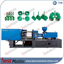 BST-2050A plastic PPR pipe fitting injection molding machine