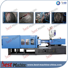 BST-4500A plastic knife fork and spoon injection molding machine