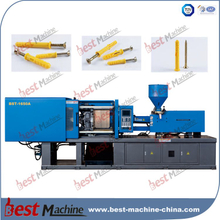 BST-1650A plastic wall nail injection molding machine