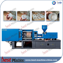 BST-1800A plastic 5 gallon bottle cap injection molding machine