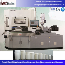 BSD-30H New Designed Plastic Bottle Injection Blow Molding Machine