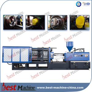 BST-5500A plastic basin injection molding machine