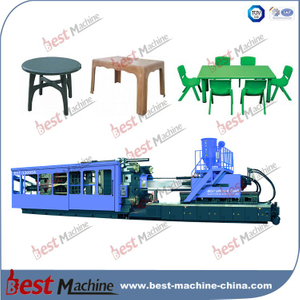BST-13000A plastic table injection molding machine