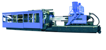 BST-13000A plastic injection molding machine