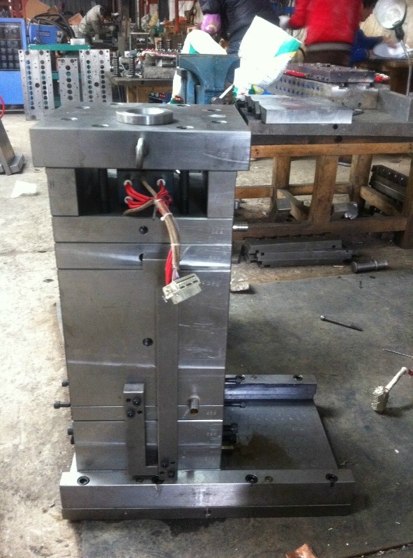 5 gallon pet preform mould