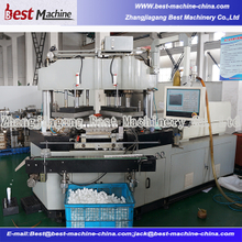 BSD-30D Injection Blow Molding Machine For Making Plastic Bottle